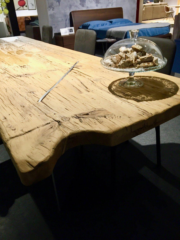 Legno Grezzo Per Tavoli tavolo in legno grezzo (new) - caretta design